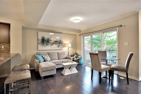 Condo for sale at 3250 Bentley Dr Unit 3 Mississauga Ontario - MLS: W4460610