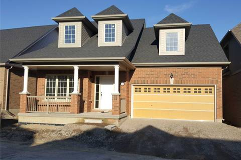 Home for sale at 33 Seedhouse Rd Brampton Ontario - MLS: W4388147