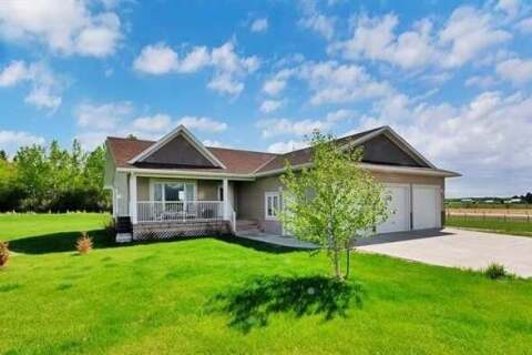 House for sale at 33011 Rr23  Unit 3 Rural Mountain View County Alberta - MLS: C4300278