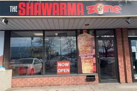 Commercial property for sale at 332 Main St Unit 3 Brampton Ontario - MLS: W4783117