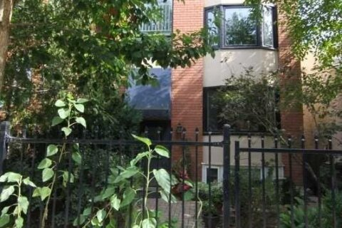 Townhouse for rent at 337 Seaton St Unit 3 Toronto Ontario - MLS: C4975812