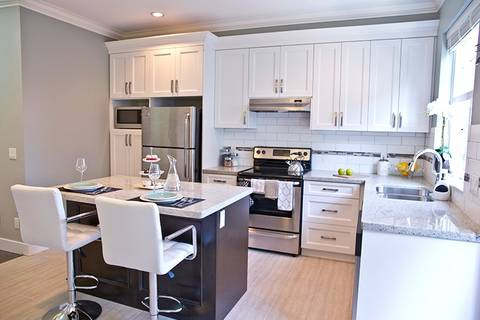 Townhouse for sale at 33860 Marshall Rd Unit 3 Abbotsford British Columbia - MLS: R2449217