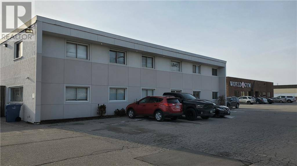 Commercial property for lease at 340 Edinburgh Rd North Apartment 3 Guelph Ontario - MLS: 30785385