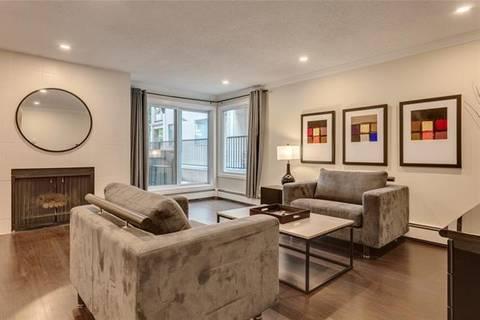 Condo for sale at 3402 Parkdale Blvd Northwest Unit 3 Calgary Alberta - MLS: C4282144