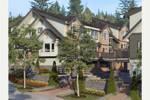 Townhouse for sale at 3409 Harper Rd Unit 3 Coquitlam British Columbia - MLS: R2522284