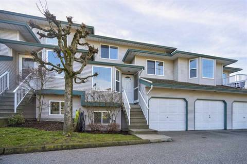 Townhouse for sale at 34332 Maclure Rd Unit 3 Abbotsford British Columbia - MLS: R2436046
