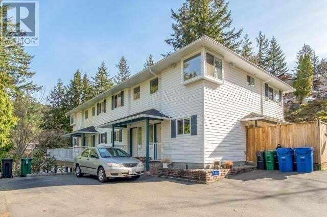 Townhouse for sale at 3470 Hillside Ave Unit 3 Nanaimo British Columbia - MLS: 467830
