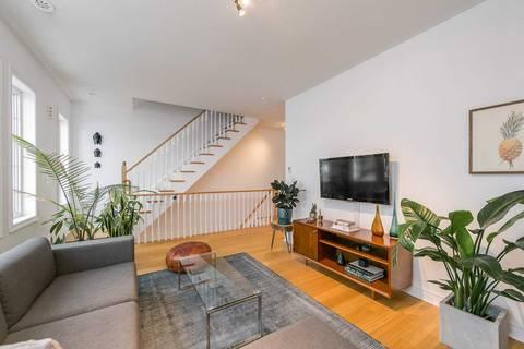 Apartment for rent at 35 Brockville St Toronto Ontario - MLS: E4685577
