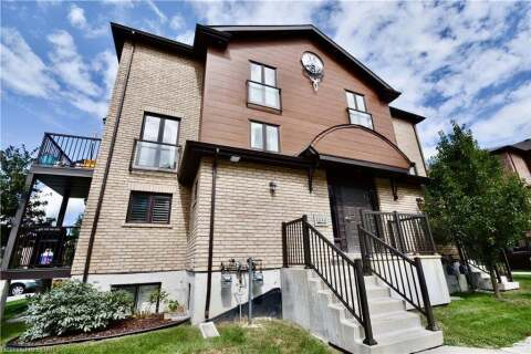 Townhouse for sale at 35 Madelaine Dr Unit 3 Barrie Ontario - MLS: 40008200