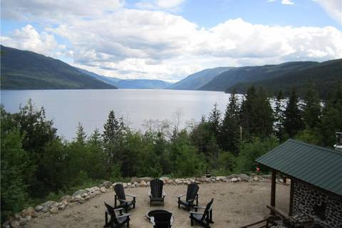 House for sale at 3525 Mabel Lake Rd Unit 3 Enderby British Columbia - MLS: 10184398