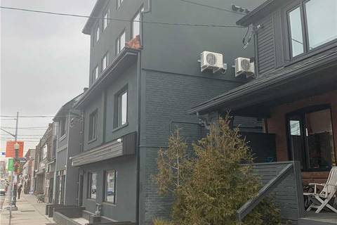 Townhouse for rent at 353 Oakwood Ave Unit 3 Toronto Ontario - MLS: C4710135