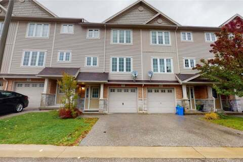 Townhouse for sale at 355 Fisher Mills Rd Unit 3 Cambridge Ontario - MLS: X4956374