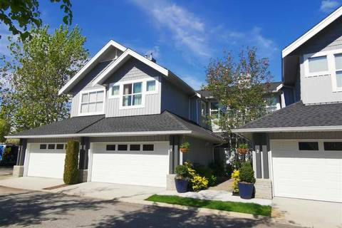 Townhouse for sale at 3555 Westminster Hy Unit 3 Richmond British Columbia - MLS: R2454903
