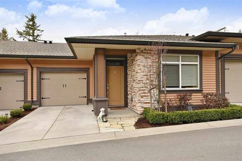 Townhouse for sale at 35846 Mckee Rd Unit 3 Abbotsford British Columbia - MLS: R2435671