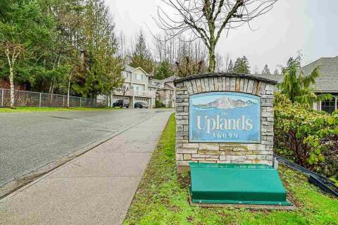 Townhouse for sale at 36099 Marshall Rd Unit 3 Abbotsford British Columbia - MLS: R2460394