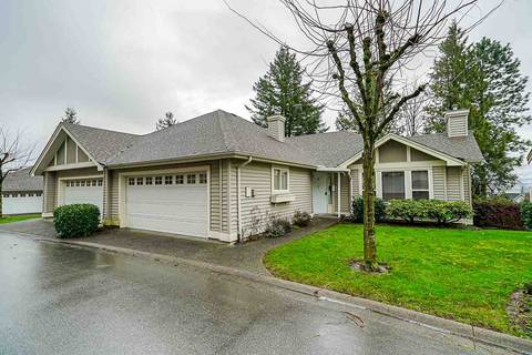 Townhouse for sale at 36099 Marshall Rd Unit 3 Abbotsford British Columbia - MLS: R2430228