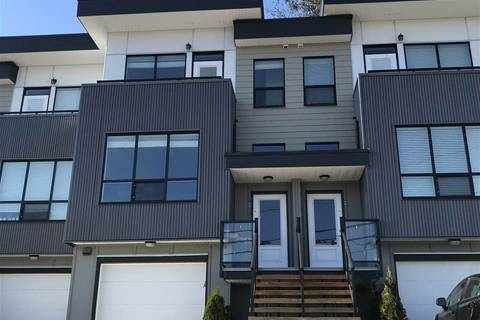 Townhouse for sale at 36099 Waterleaf Pl Unit 3 Abbotsford British Columbia - MLS: R2356327