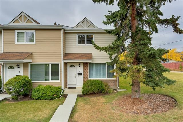 Sold: 3 - 3620 51 Street Southwest, Calgary, AB