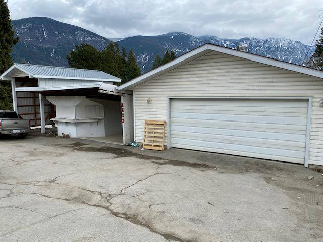 House for sale at 3715 Highway 3 Hy Unit 3 Erickson British Columbia - MLS: 2451215