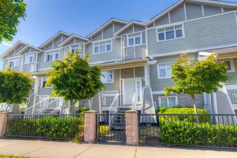 Townhouse for sale at 3799 Granville Ave Unit 3 Richmond British Columbia - MLS: R2498150