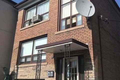 Townhouse for rent at 382 Glenholme Ave Unit 3 Toronto Ontario - MLS: C4779115