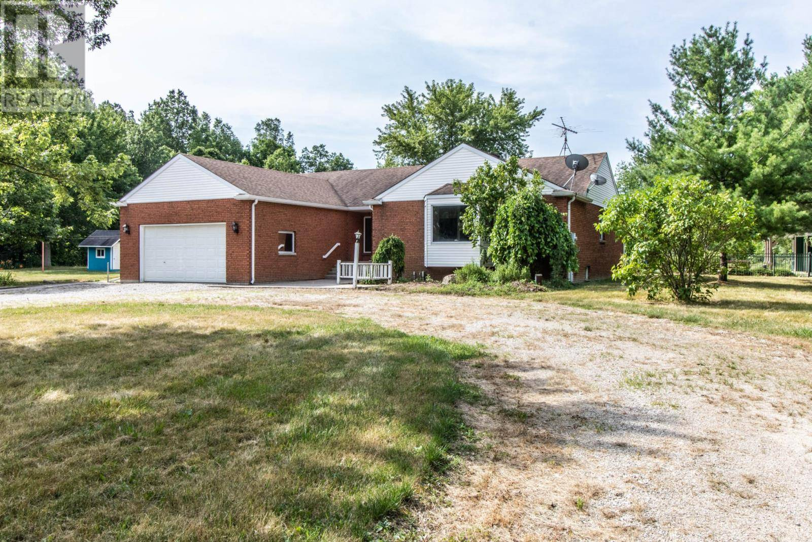House for sale at 3821 Concession 3 Concession Unit 3 Essex Ontario - MLS: 19022095