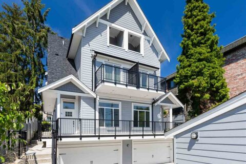 Townhouse for sale at 3868 Pender St Unit 3 Burnaby British Columbia - MLS: R2481095