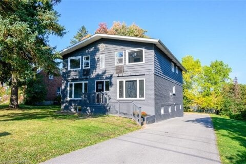 House for sale at 392 Erb St Unit 3 Waterloo Ontario - MLS: 40040213