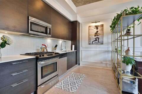 Apartment for rent at 399 Adelaide St Unit 703 Toronto Ontario - MLS: C4775098