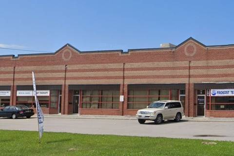 Commercial property for lease at 154 Norfinch Dr Apartment 3-4 Toronto Ontario - MLS: W4629843