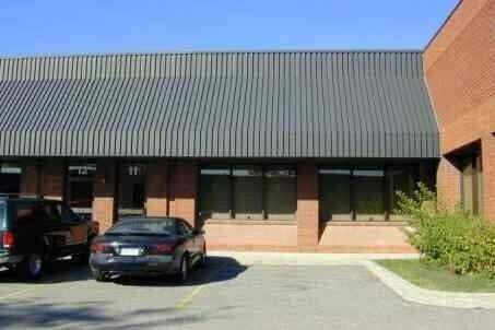 Commercial property for lease at 205 Matheson Blvd Apartment 3-4 Mississauga Ontario - MLS: W4952812