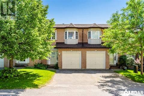 Townhouse for sale at 4 Beck Blvd Unit 3 Penetanguishene Ontario - MLS: 30732615