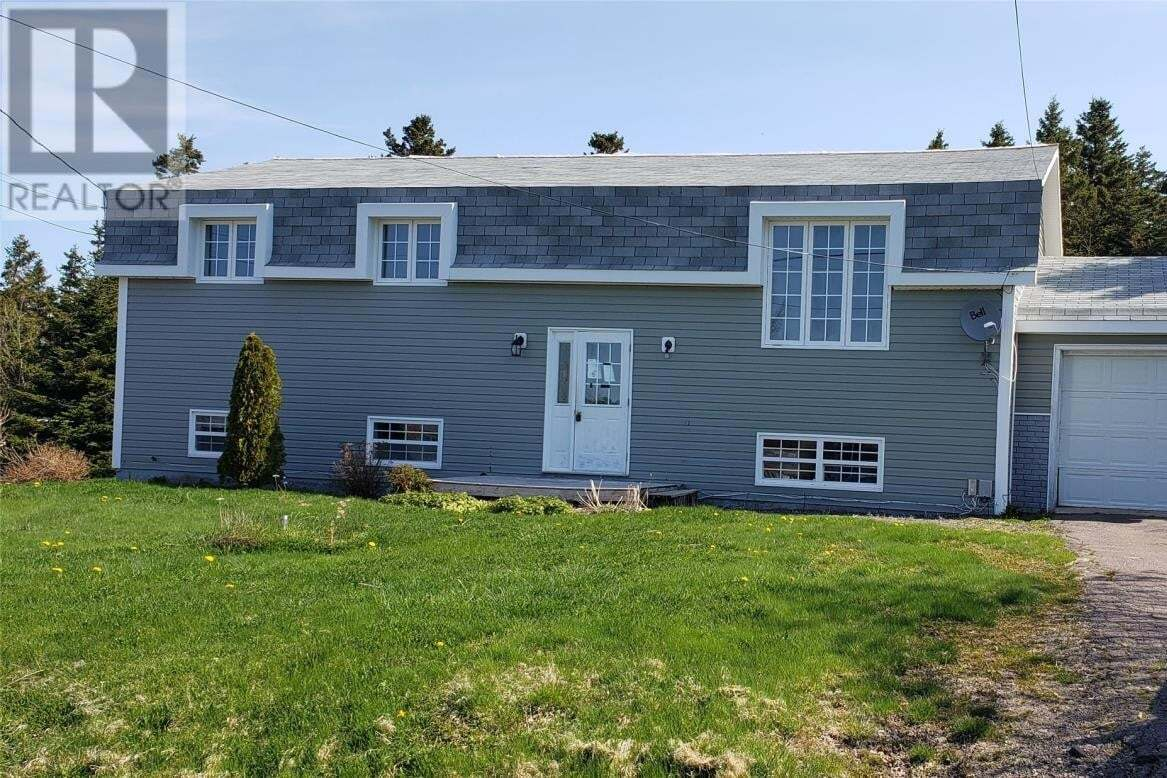 House for sale at 3 Dunford Pl Marystown Newfoundland - MLS: 1217248