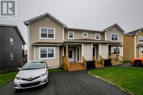 House for sale at 401 Blackmarsh Rd Unit 3 St. John's Newfoundland - MLS: 1197188