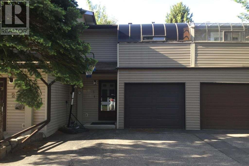 House for sale at 4025 Glacier Ave S Unit 3 Lethbridge Alberta - MLS: ld0191452