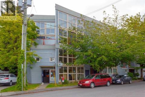 Townhouse for sale at 407 William St Unit 3 Victoria British Columbia - MLS: 412025