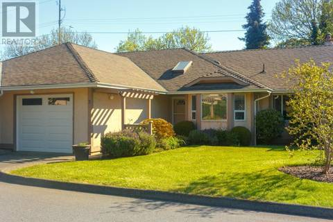 Townhouse for sale at 4120 Interurban Rd Unit 3 Victoria British Columbia - MLS: 410549