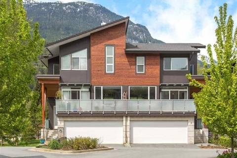 Townhouse for sale at 41488 Brennan Rd Unit 3 Squamish British Columbia - MLS: R2358190