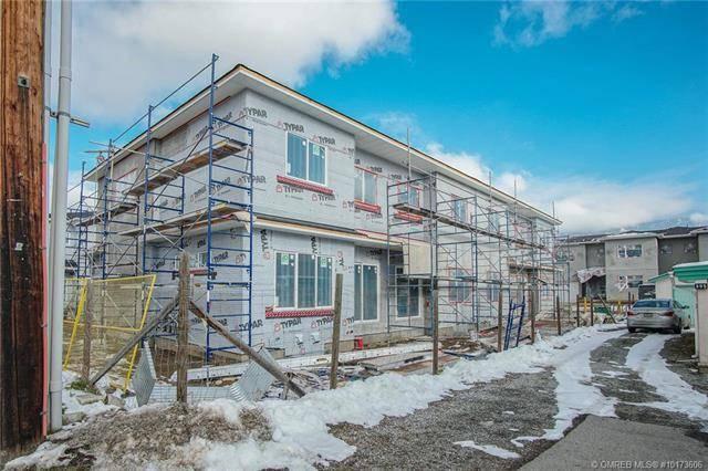 Townhouse for sale at 415 Rutland Rd Unit 3 Kelowna British Columbia - MLS: 10173606