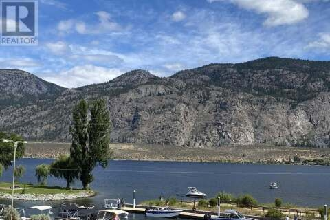 Townhouse for sale at 42 Fuji Ct Unit 3 Osoyoos British Columbia - MLS: 185226