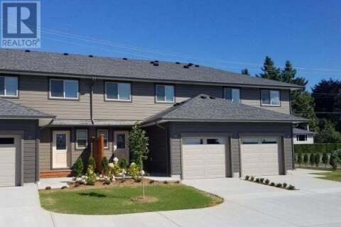 Townhouse for sale at 4251 Westview Ave Unit 3 Powell River British Columbia - MLS: 15087