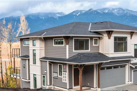 Townhouse for sale at 43575 Chilliwack Mountain Rd Unit 3 Chilliwack British Columbia - MLS: R2435856