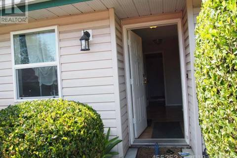 Townhouse for sale at 442 Gail Pl Unit 3 Nanaimo British Columbia - MLS: 455253