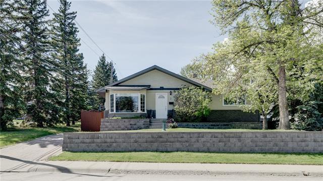 Sold: 3 45 Street Southwest, Calgary, AB