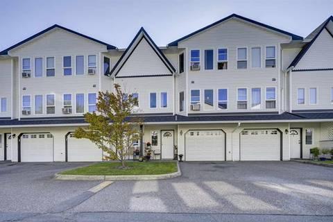 Townhouse for sale at 45286 Watson Rd Unit 3 Sardis British Columbia - MLS: R2395047