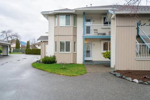 Townhouse for sale at 45435 Knight Rd Unit 3 Sardis British Columbia - MLS: R2426730