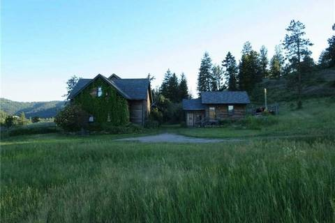 House for sale at 4570 Hwy 3 Hy Out Of Area British Columbia - MLS: X3517698