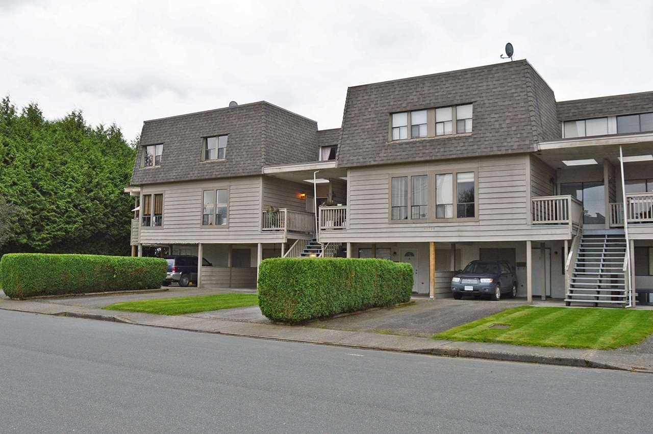 Sold: 3 - 45720 Victoria Avenue, Chilliwack, BC
