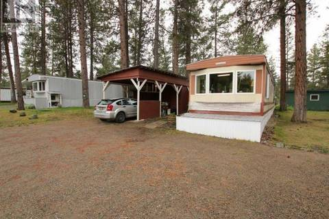Residential property for sale at 459 Huey Rd Unit 3 Princeton British Columbia - MLS: 178500