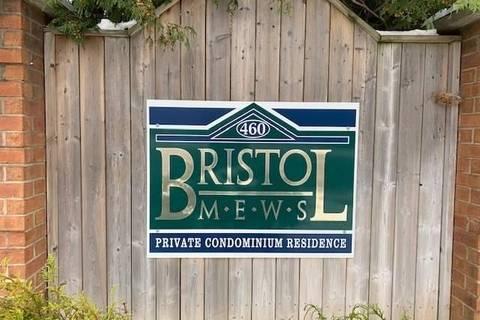 Apartment for rent at 460 Bristol Rd Unit 3 Mississauga Ontario - MLS: W4635934